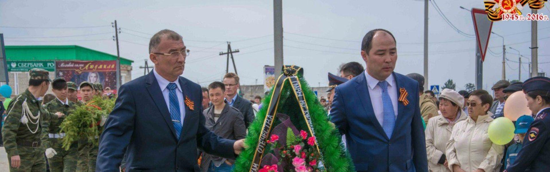 Леонид Будаев